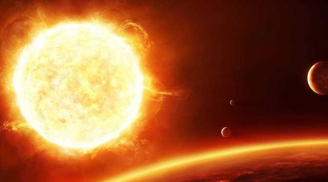 JESHUA: PERMITIDME ASISTIR AL ENCUENTRO DE LA GRAN LLAMARADA SOLAR PARA ACTIVAR JUNTO A ELLA Y RECIBIR LA CADENA DE ADN.