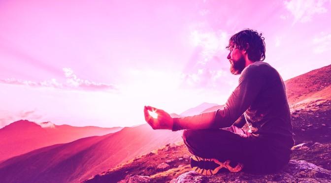 """""""poderosas fuerzas nos acompañan continuamente. Nos guÍan y nos protegen para que en el momento de la transición seamos puros de alma"""""""